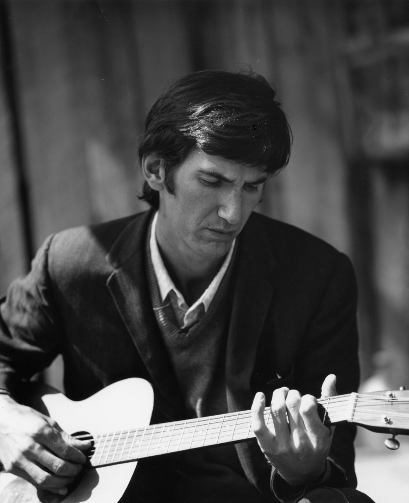Townes Van Zandt - For The Sake Of The Song and Our Mother The Mountain